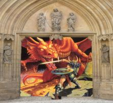 dragon door